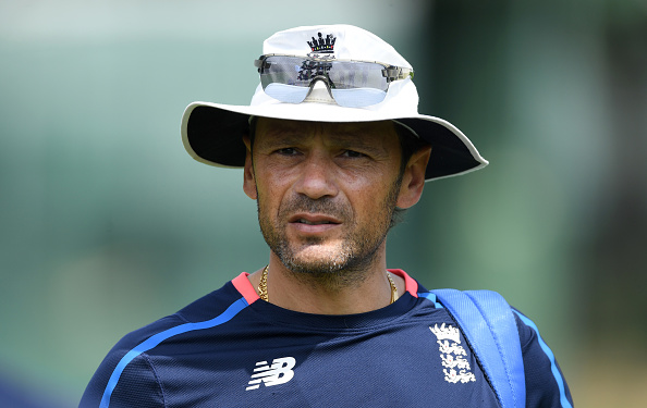 Mark Ramprakash dropped from England coaching team ahead of Ashes