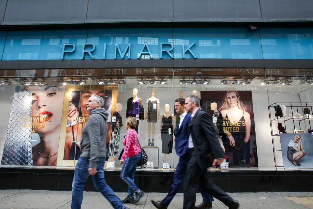 Primark opening times for Good Friday, Easter Sunday and Easter Monday