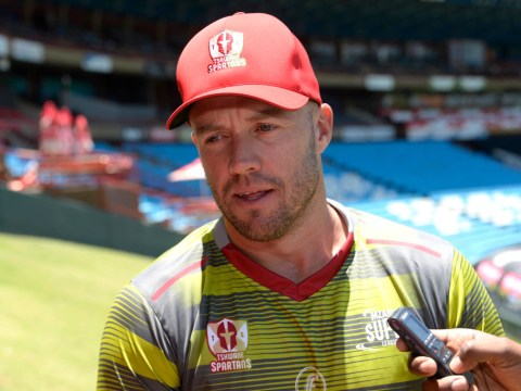 AB de Villiers breaks silence after South Africa confirm they rejected his Cricket World Cup offer