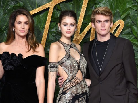 Cindy Crawford's 19-year-old son Presley Gerber is charged with a DUI