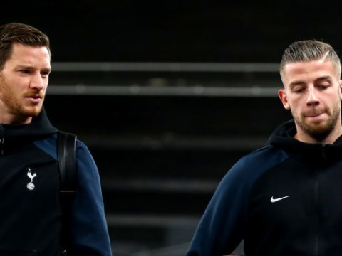 Marc Overmars wanted Toby Alderweireld and Jan Vertonghen back at Ajax