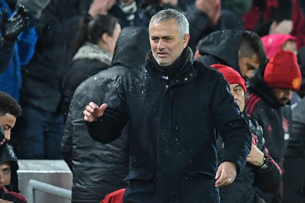 Jose Mourinho speaks out on Manchester United's comeback win against Paris Saint-Germain