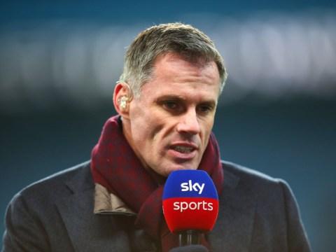 Jamie Carragher names the Liverpool player Jurgen Klopp cannot drop after Tottenham win