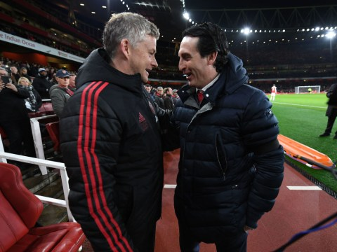 Arsenal vs Man Utd TV channel, live stream, time, odds, team news and head-to-head