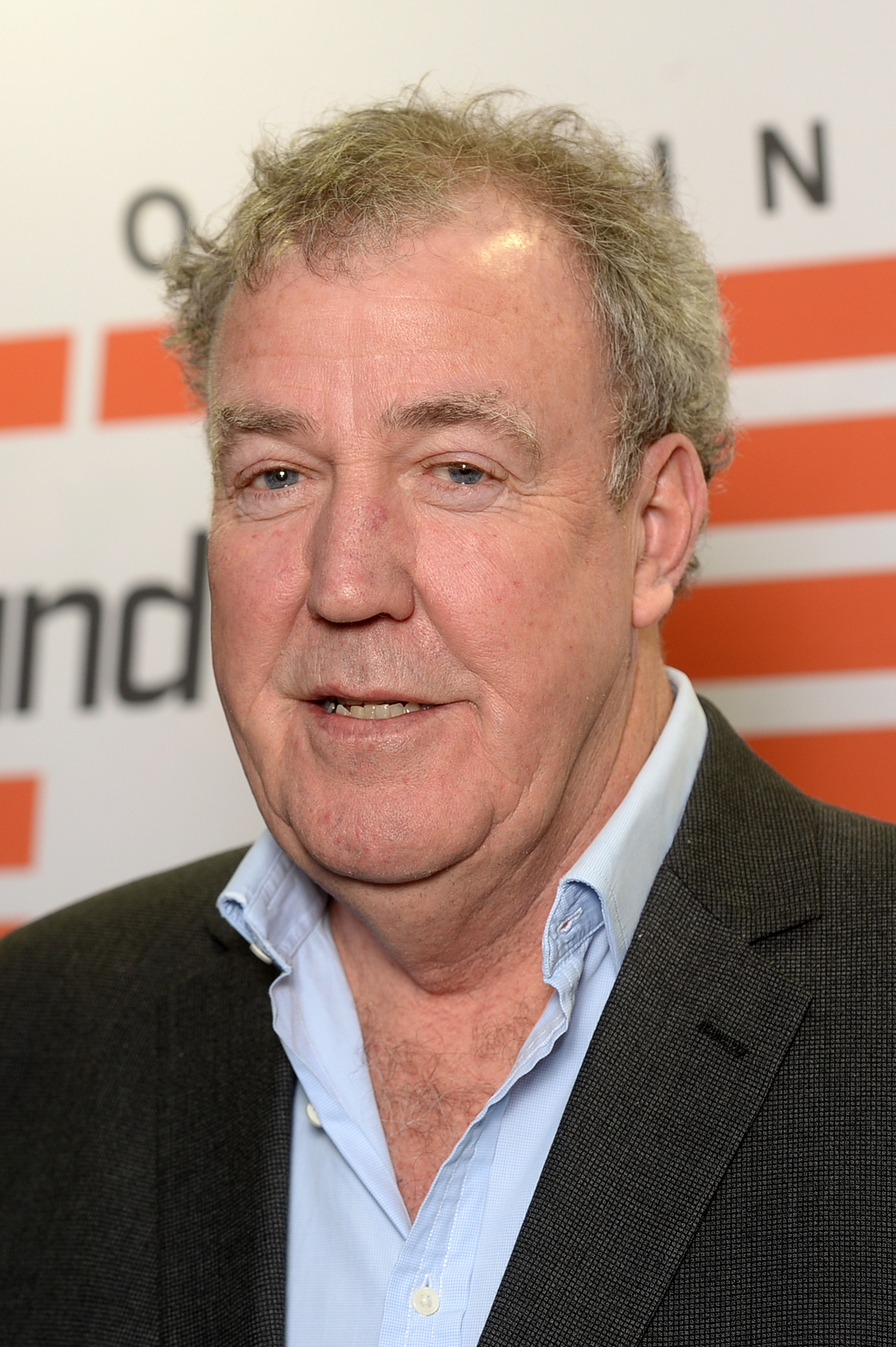 Jeremy Clarkson put 'heart and soul' into 'profoundly sad' The Grand Tour finale