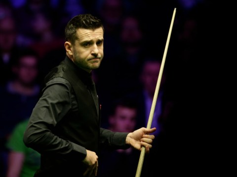Ronnie O'Sullivan coming for Mark Selby's world number one spot at Tour Championship