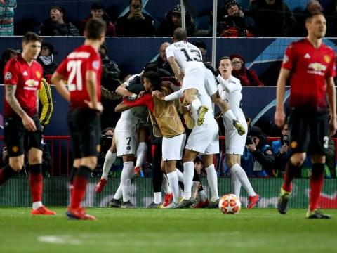 PSG vs Man Utd TV channel, live stream, time, team news and odds