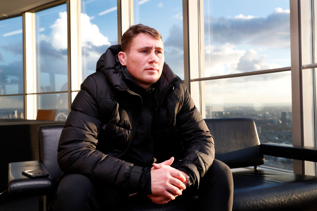 UFC London headliner Darren Till refuses to silence himself in outrage culture