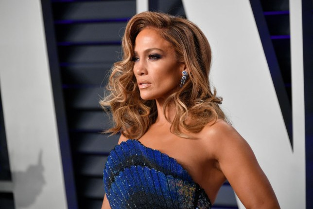 Jennifer Lopez thinks all men under the age of 33 are