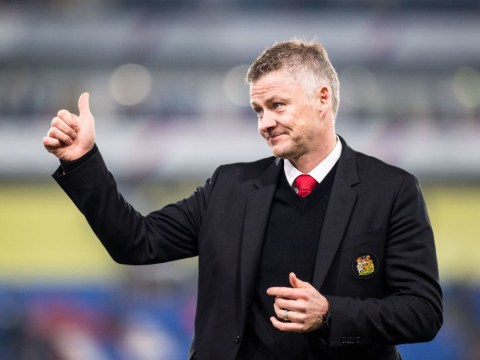 Ole Gunnar Solskjaer names FOUR Manchester United players who need challenging and hints at summer transfer plans