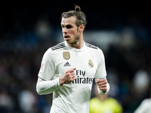 Real Madrid chief 'exhausted' by Gareth Bale as path clears for Man Utd and Chelsea transfer