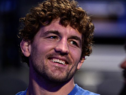 'Happy villain' Ben Askren aims to crown UFC stint with welterweight crown