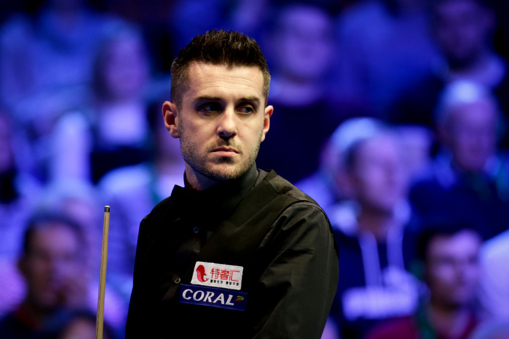 World number one Mark Selby 'not the player he was two or three years ago' says Alan McManus