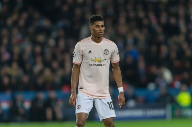 GettyImages-1129014421 Barcelona ready to replace Luis Suarez with Marcus Rashford