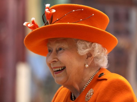 How many great-grandchildren does the Queen have and who are they?