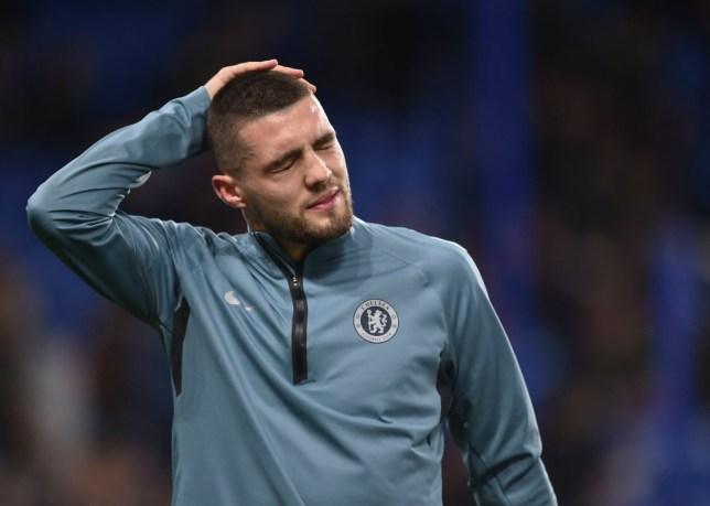 Chelsea news: Mateo Kovacic set to be sold by Zinedine Zidane