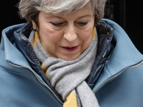 Theresa May 'will be gone within weeks' say MPs fed up of Brexit fiasco