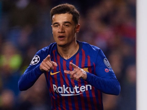 Philippe Coutinho refuses to rule out summer transfer amid Man Utd & Chelsea links
