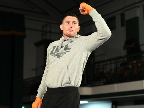 Michael Venom Page: Darren Till can forget about fighting Conor McGregor