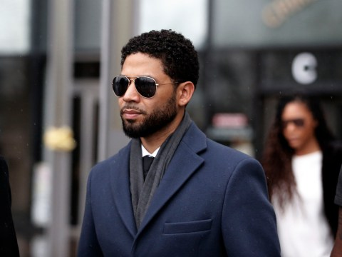 Jussie Smollett's family speak out after charges dropped: 'Our son and brother is an innocent man'