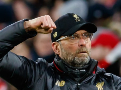 Jurgen Klopp hails Liverpool's maturity in Champions League win over Bayern Munich