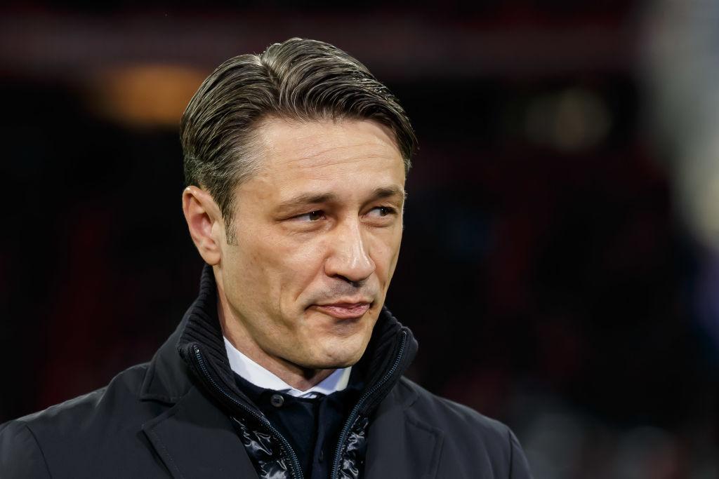 Niko Kovac aims dig at Jurgen Klopp after Bayern defeat and hits back at Robert Lewandowski
