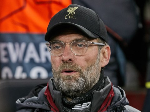 Naby Keita left out of Liverpool's squad to face Tottenham