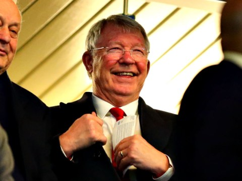 Manchester United legend Sir Alex Ferguson to have dinner with Liverpool boss Jurgen Klopp
