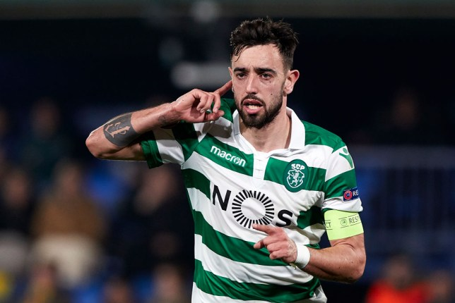bruno fernandes - photo #21