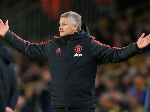Ole Gunnar Solskjaer already been given Manchester United job, claims Teddy Sheringham
