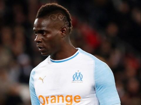 Mario Balotelli rubbishes rumours he wore Marcus Rashford shirt to mock PSG