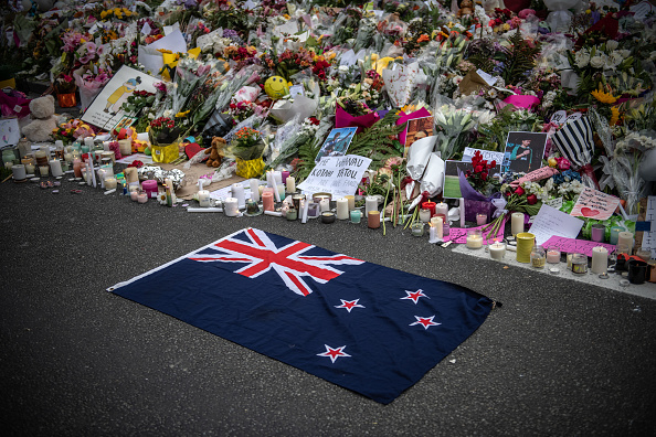Attacks like the Christchurch shooting won't stop until links between toxic masculinity and terror are recognised