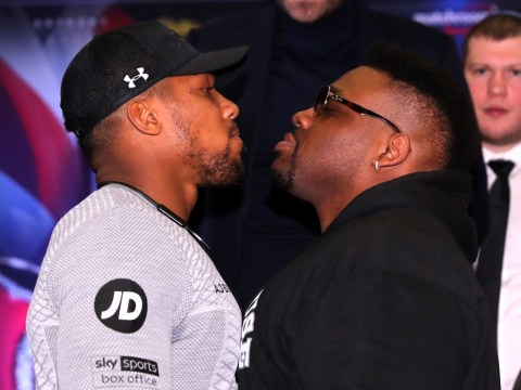 What is GW1516, the drug Anthony Joshua's opponent Jarrell Miller has been linked with?