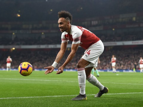 Martin Keown stunned by Arsenal team picked by Unai Emery for north London derby against Tottenham