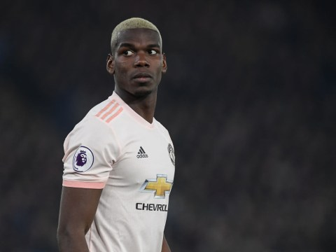 Bryan Robson names the two Man Utd players who deserve captaincy ahead of Paul Pogba