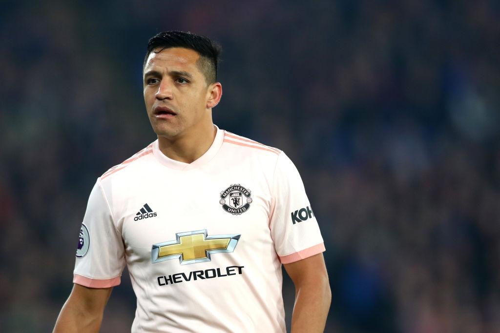 Manchester United reject Ole Gunnar Solskjaer's concerns about Alexis Sanchez