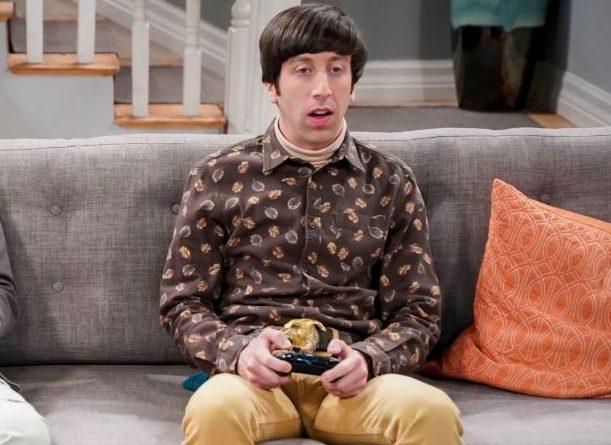 Big Bang Theory Mens T Shirt Faces Sheldon Cooper Leonard Raj Howard