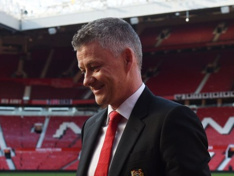 Ole Gunnar Solskjaer responds to Louis van Gaal's criticism of his Manchester United style
