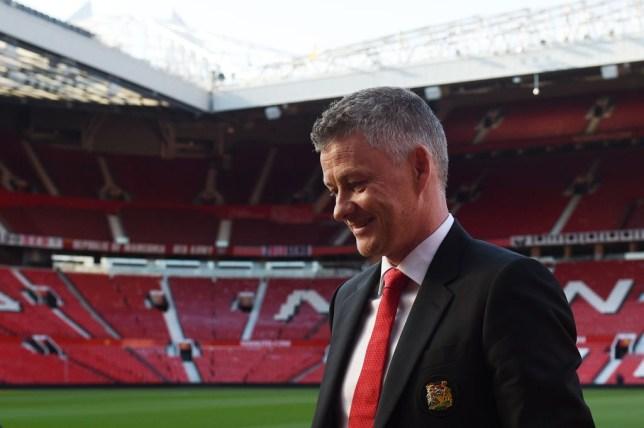 Man Utd boss Ole Gunnar Solskjaer responds to Louis van Gaal criticism