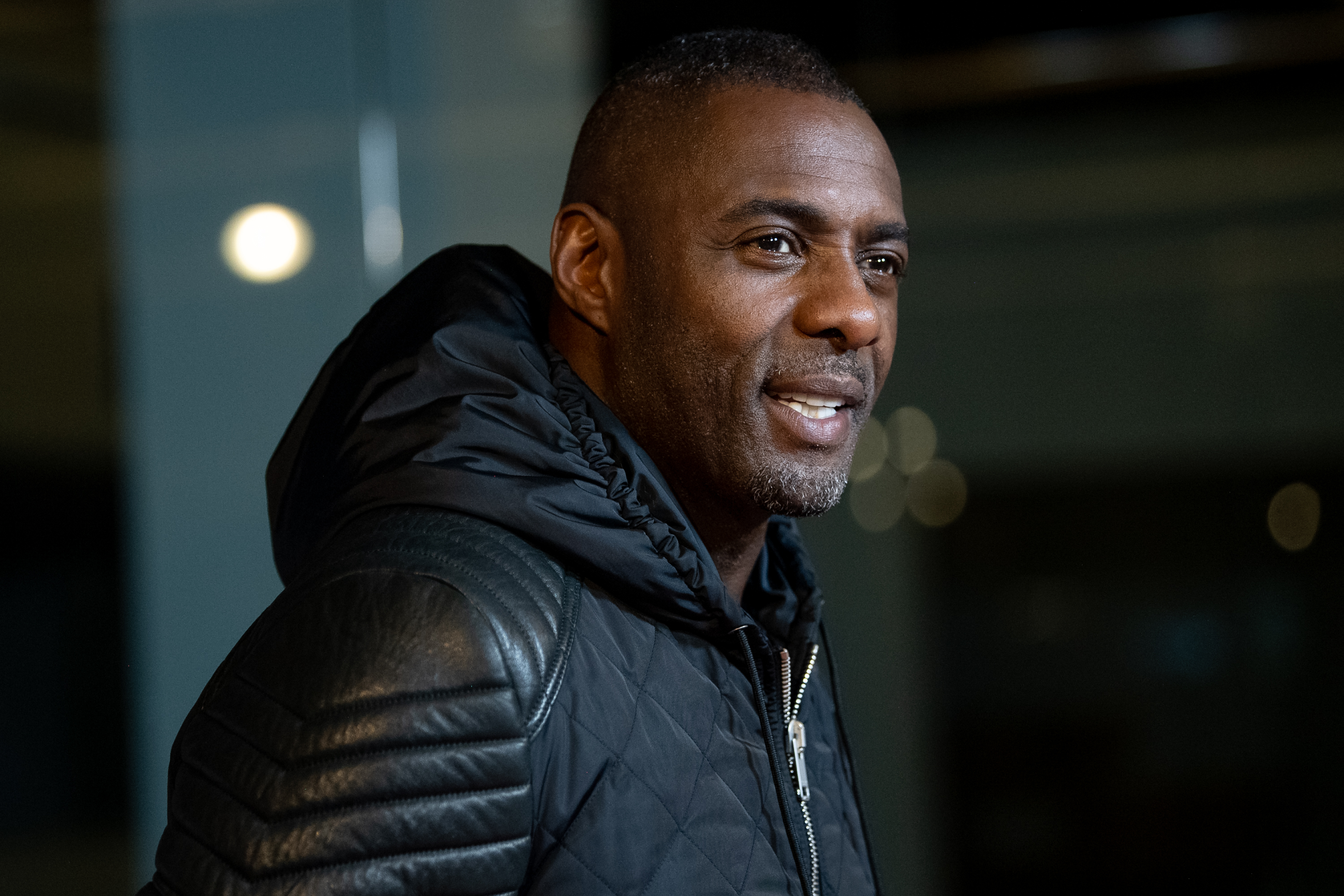 Idris Elba reveals he faked being American to land Stringer Bell role on The Wire