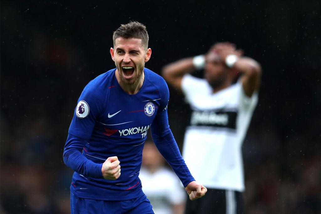 Chelsea goalscorer Jorginho needs to score more, says Graeme Souness