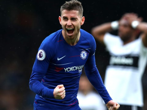Chelsea goalscorer Jorginho needs to score more, says Graeme Souness