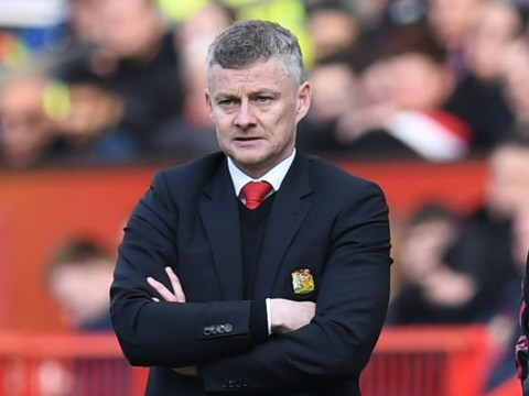 Ole Gunnar Solskjaer sanctions bid for top Manchester United target Aaron Wan-Bissaka