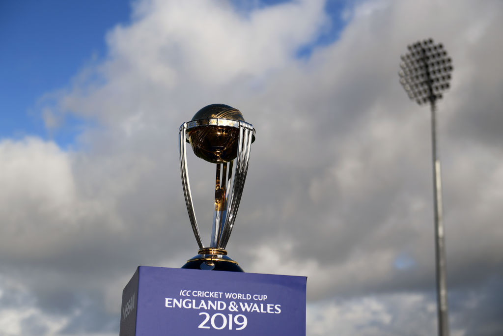 Four teams in the running to lift 2019 World Cup, says England batsman Alex Hales