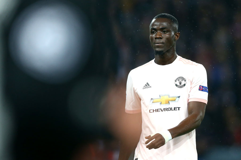 Unai Emery wants to sign Eric Bailly in massive revamp of Arsenal defence