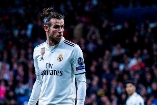 Wayne Rooney warns Man Utd against Gareth Bale deal