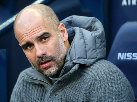 Pep Guardiola responds to Juventus rumours and criticises Manchester City hero Raheem Sterling