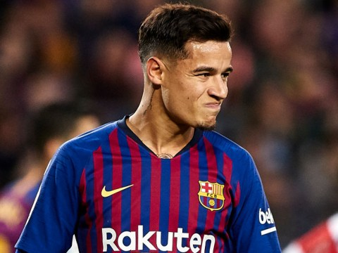 Philippe Coutinho insists Barcelona cannot focus just on Mohamed Salah, Sadio Mane and Roberto Firmino