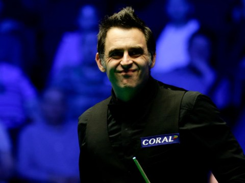 Ronnie O'Sullivan considers joining Seniors Tour after Snooker World Championship