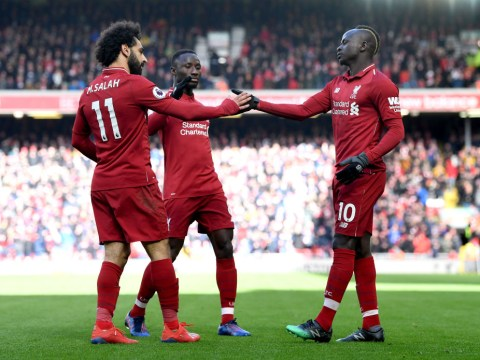 Fulham vs Liverpool TV channel, live stream, time, odds and team news